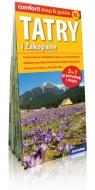Tatry i Zakopane comfort! map&guide XL