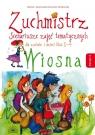 Zuchmistrz. Scenariusze zajęć tematycznych z.2 Katarzyna Paszkowska (oprac.)