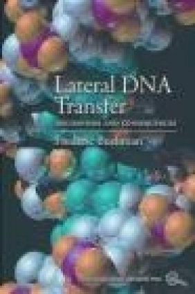 Lateral DNA Transfer Mechanism