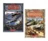 Pakiet. Atlas II wojny światowej. Atlas współczesnych konfliktów zbrojnych Attyla Bálint, Imre Szabó