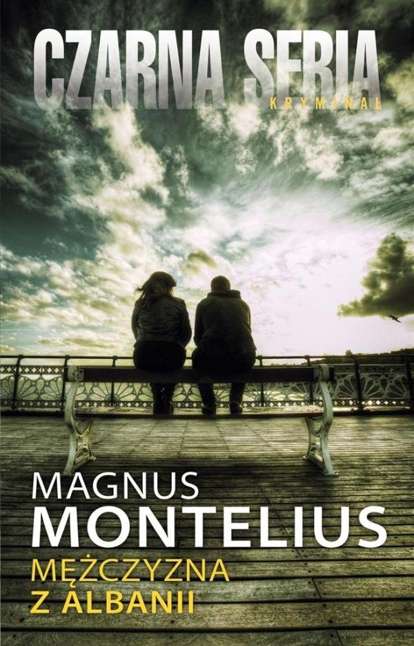 Mężczyzna z Albanii Montelius Magnus
