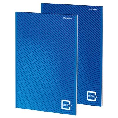 Notes Top 2000 COLOR A5 50k. krata (400146151)