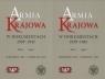 Armia Krajowa w dokumentach 1939-1945 Tom 1 część 1 i 2