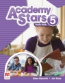 Academy Stars 5 Pupil's Book Elsworth Steve, Rose Jim