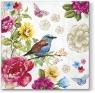 Serwetki Bird of Paradise SDL090600 SDL077600