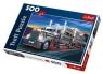 Puzzle Srebrna ciężarówka 500 elementów (37121)