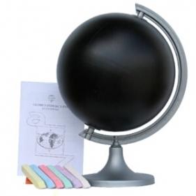 Globus indukcyjny z instrukcją 250 mm