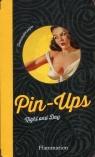 Pin-Ups Night and Day