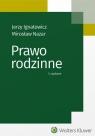 Prawo rodzinne Ignatowicz Jerzy, Nazar Mirosław