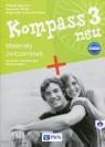 Kompass 3 neu Nowa edycja Materiały ćwiczeniowe Gimnazjum Reymont Elżbieta, Sibiga Agnieszka, Jezierska-Wiejak Małgorzata