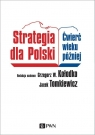 Strategia dla Polski Ćwierć wieku później Kołodko Grzegorz W., Tomkiewicz Jacek
