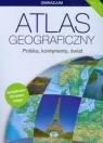 Atlas geograficzny Polska kontynenty świat