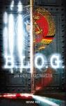B.L.O.G.