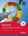Deutsch Grammatik leicht A.1
