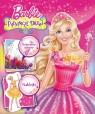 Barbie i Tajemnicze Drzwi Kolorowanka