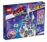 Lego Movie: Pałac Królowej Wisimi (70838) Wiek: 9+