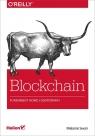 Blockchain Fundament nowej gospodarki Swan Melanie