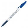 Długopis w gwiazdki Superfine niebieski (TO-059 12)