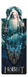 Hobbit - Zakładka magnetyczna Gandalf