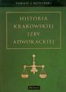 Historia Krakowskiej Izby Adwokackiej