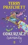 Odkurzacz czarownicy Terry Pratchett