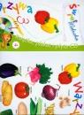Świat malucha 4 Warzywa z płytą CD