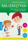 Matematyka 2 Karty pracy do ćwiczeń w domu i w szkole