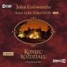 Saga rodu Forsyte'ów T.7 Koniec... cz.1 audiobook John Galsworthy