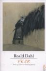 Fear Tales of Terror and Suspense Dahl Roald