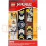 LEGO Zegarek Ninjago Zane (8020073)