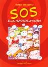 SOS dla nastolatków Odpowiedzi na pytania, które towarzyszą dorastaniu Obradovic Ruzica