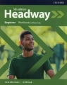 Headway Beginner Workbook