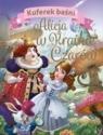 Kuferek baśni Alicja w Krainie Czarów