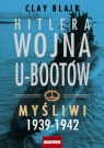 Hitlera wojna U-Bootów