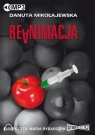 Reanimacja  (Audiobook) Mikołajewska Danuta