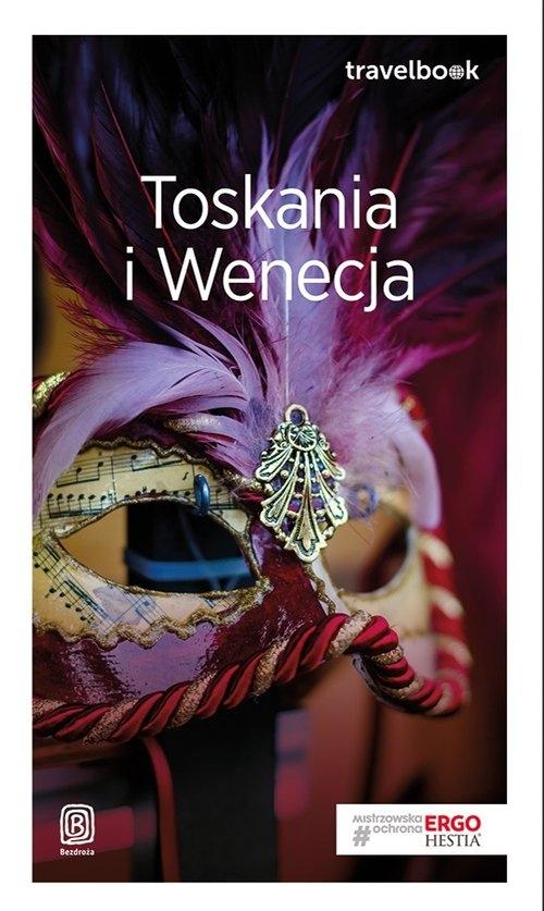 Toskania i Wenecja Travelbook Masternak Agnieszka