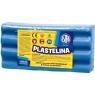 Plastelina Astra  1 kg niebieska