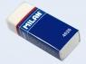 Gumka Milan z kauczuku syntetycznego w kartonowej osłonce, biała, 20 sztuk (4020)