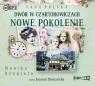 Dwór w Czartorowiczach Nowe pokolenie(Audiobook) Rzepiela Monika