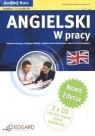 Angielski W pracy + 2CD