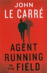 Agent Running in the Field le Carré John