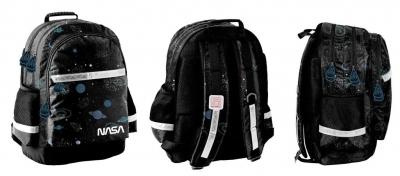 Plecak szkolny Nasa PP21NS-116 PASO