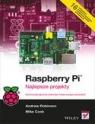 Raspberry Pi. Najlepsze projekty Raspberry Pi Projects