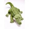 BAUER Krokodyl zielony 46 cm