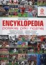 Encyklopedia polskiej piłki nożnej (Uszkodzona okładka)
