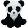 Maskotka Beanie Babies: Baboo - panda 24 cm (96305)