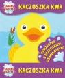 Kaczuszka Kwa Książeczka kąpielowa