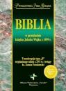Biblia w przekładzie księdza Jakuba Wujka... w.9
