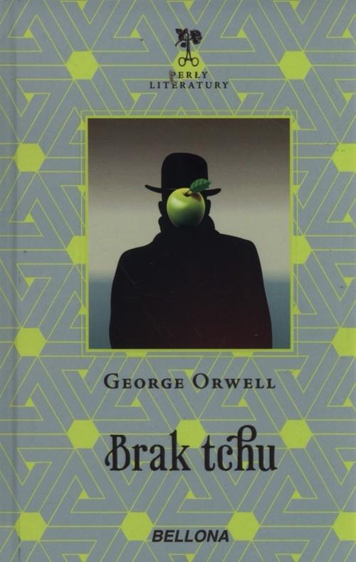 Brak tchu Orwell George