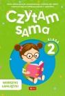 Czytam sama. Klasa 2. Wierszyki Łamijęzyki